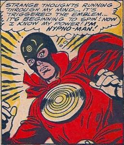 Hypno-Man