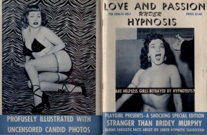 Love and Passion Under Hypnosis